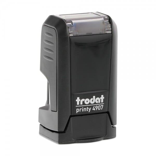 Trodat Printy 4907 (13x6 mm - 1 Zeile)