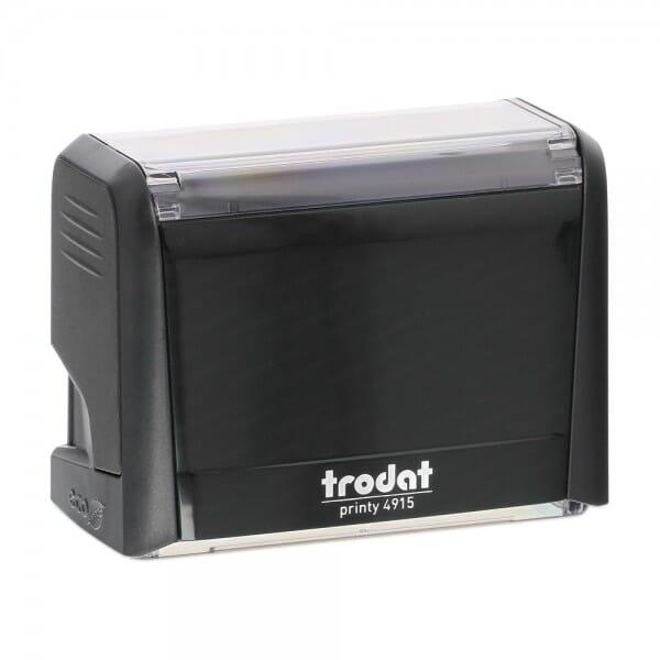 Trodat Printy 4915 Premium (70x25 mm - 7 Zeilen)
