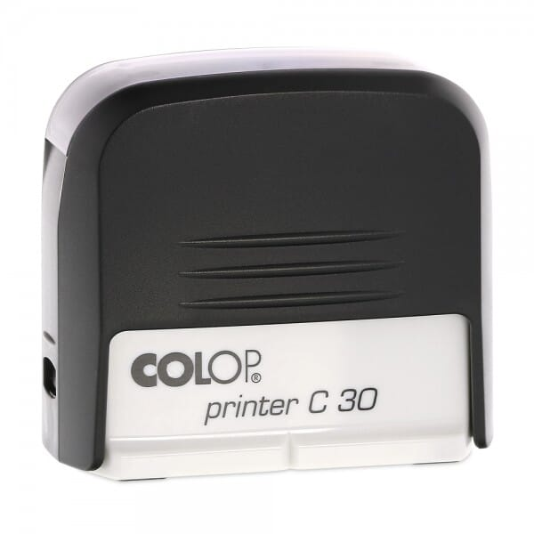 Colop Printer C30 (47x18 mm - 5 Zeilen)