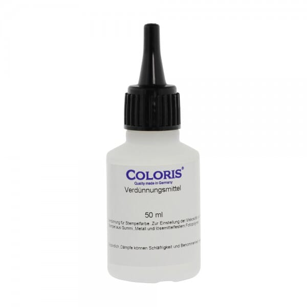 Coloris Verdünner 405 bei Stempel-Fabrik