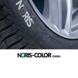 Noris Stempelfarben für Gummi