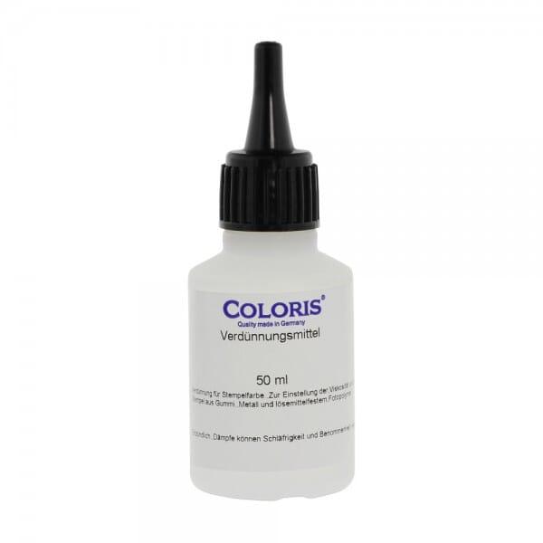 Coloris Verdünner 455 bei Stempel-Fabrik
