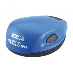 Colop EOS Stamp Mouse R 40 (ø40 mm - 7 Zeilen)