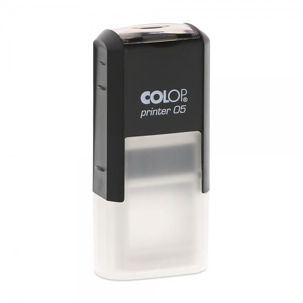 Colop Printer 05 (15x6 mm 2 Zeilen)