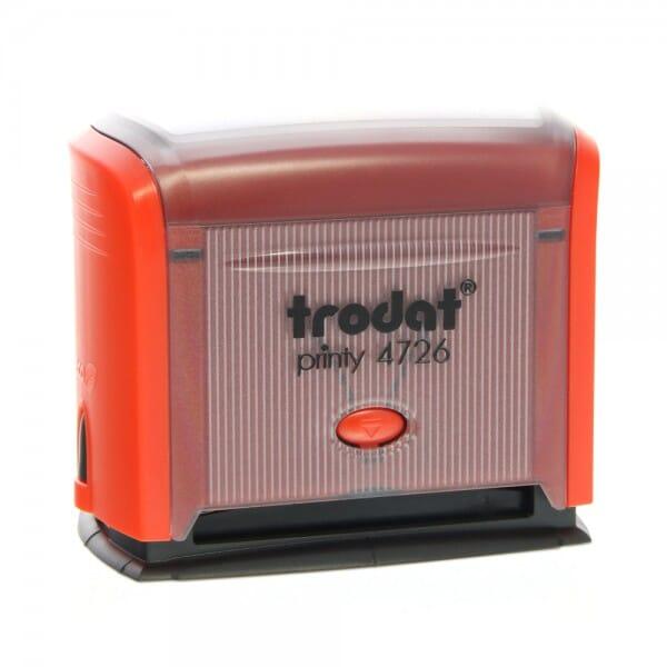 Trodat Printy 4726 Premium (75x38 mm - 6 Zeilen)