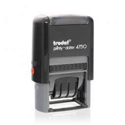 Trodat Printy Classic 4750/L Dater (41x24 mm)