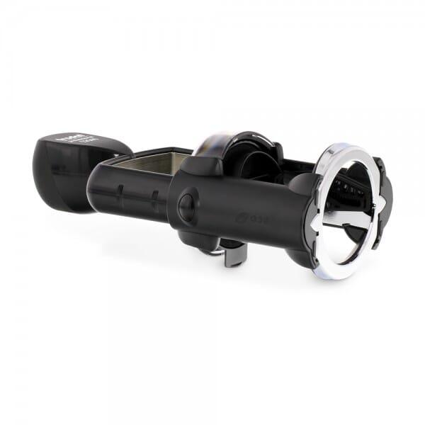 Trodat Professional 52040 (ø40 mm - 6 Zeilen)