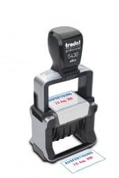 Trodat Professional 5430 AUSFERTIGUNG (41x24 mm)
