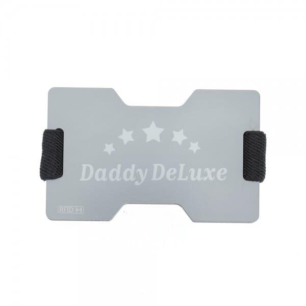 """RFID Kartenhalter aus Aluminium """"Vatertag 2"""""""