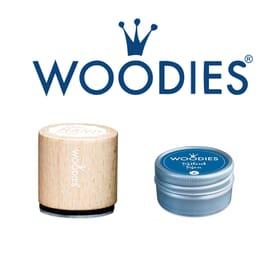 Woodies Stempel