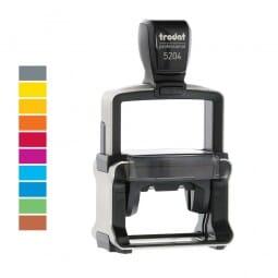Trodat Professional 5204 Premium (56x26 mm - 6 Zeilen)