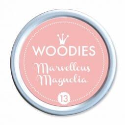 Woodies Stempelkissen - Mervellous Magnoli