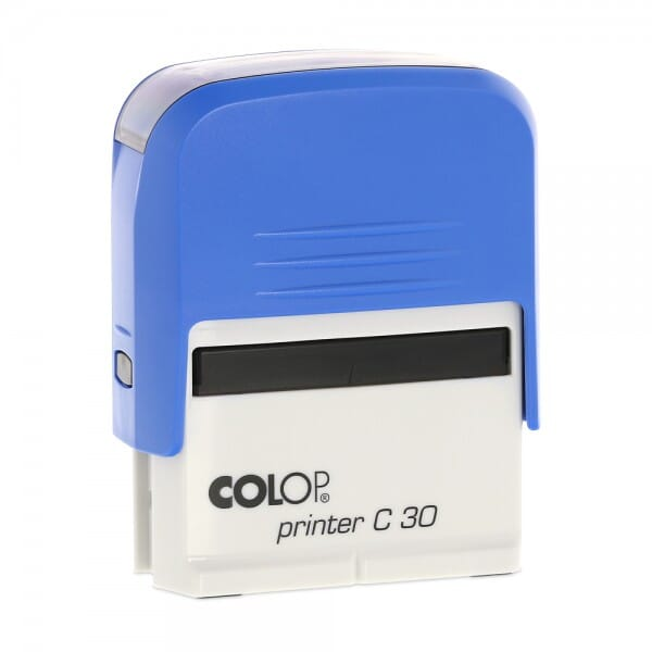 AKTION - Colop Printer C30 (47x18 mm - 5 Zeilen)