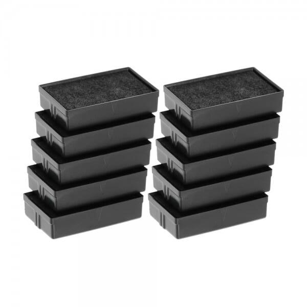 10 Stück Ersatzkissen COLOP E/10 bei Stempel-Fabrik