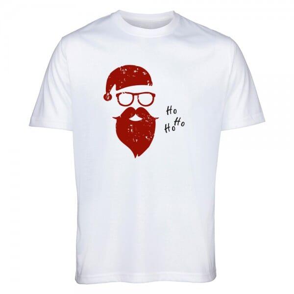 "T- Shirt Standard Weihnachten ""Nikolaus"""