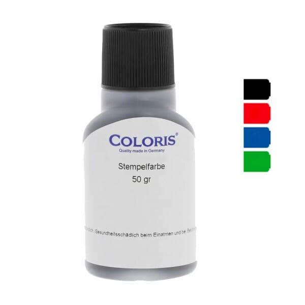 Coloris Stempelfarbe 50