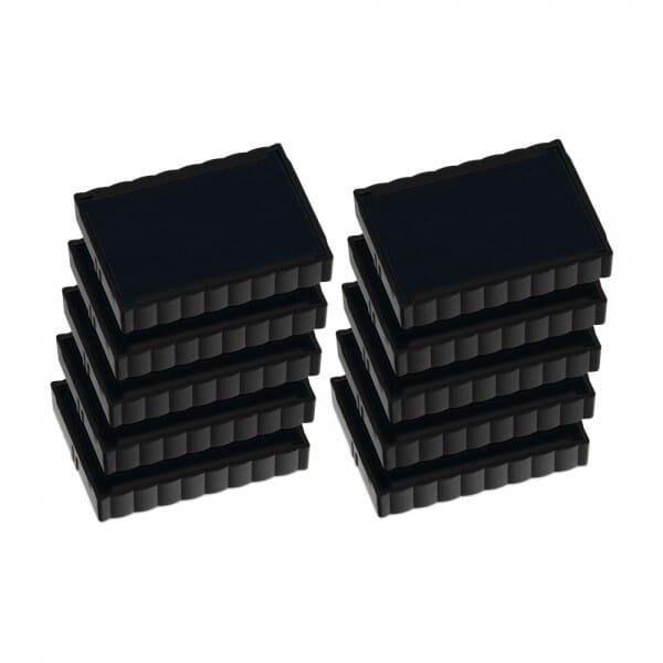 10 Stück Ersatzkissen TRODAT Printy 6/4750 bei Stempel-Fabrik