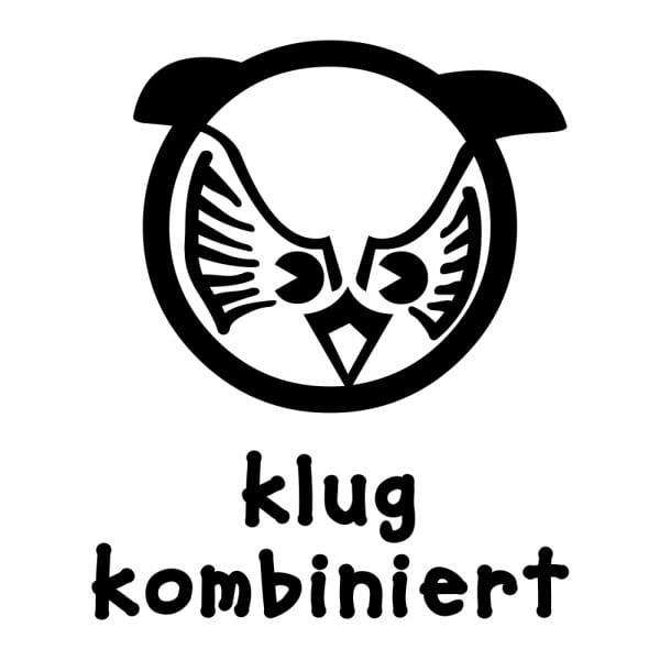 Holzstempel - Set Pädagogik-Lehrer 1 (Ø 20 mm)