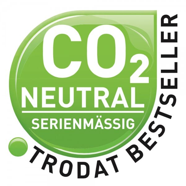 Trodat Professional 5430/L Dater (39x23 mm)