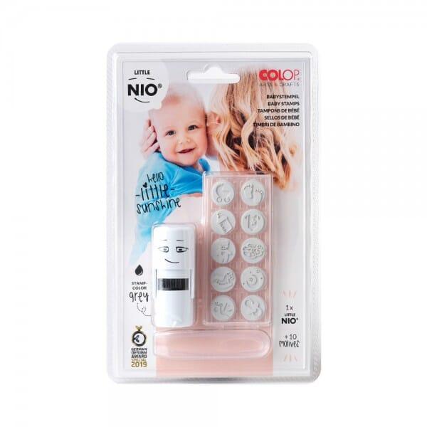 Little NIO Baby Stempelset
