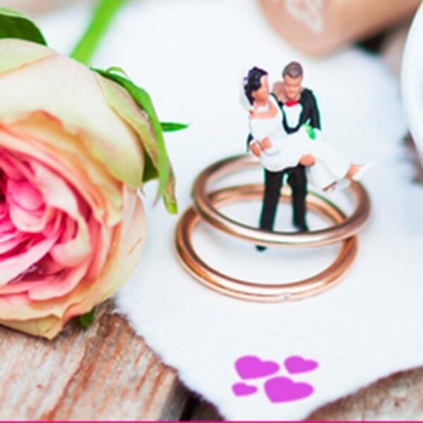 Gestalten Sie Ihre Hochzeitspapeterie selbst - Hochzeitstrend Do it yourself