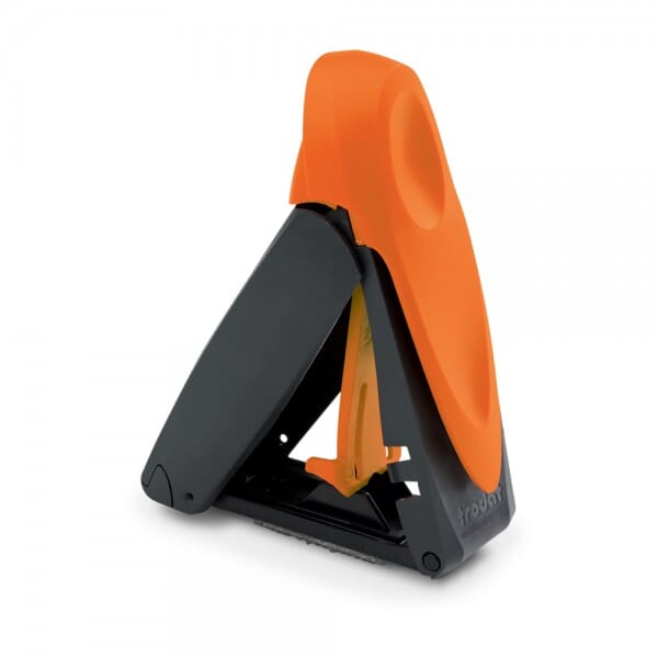 Taucherstempel - Padi Trodat Mobile Printy 9411 (37x14 mm - 4 Zeilen)
