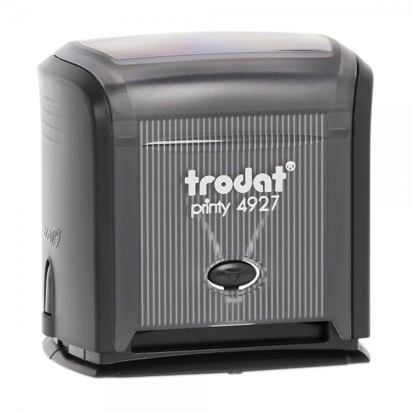 Trodat Printy 4927 Premium (60x40 mm - 11 Zeilen)