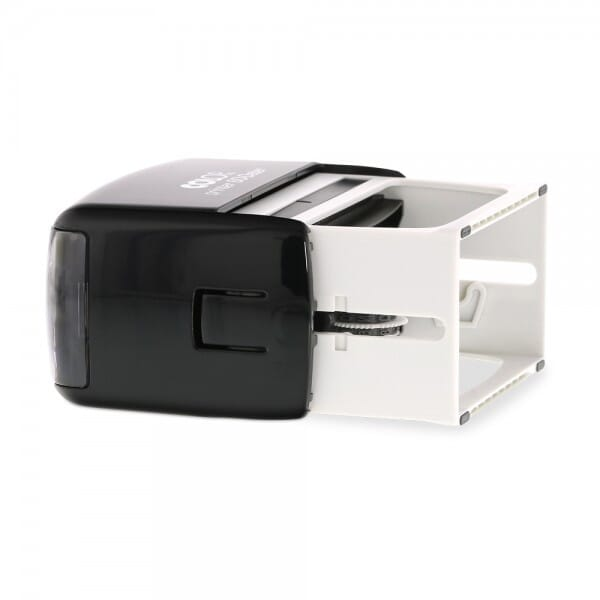 Colop Printer 60 Dater hoch (76x37 mm - 10 Zeilen)