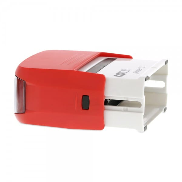 SALE - Colop Printer C30 rot/rot (47x18 mm - 5 Zeilen)