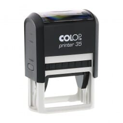 Colop Printer 35 (50x30 mm - 6 Zeilen)