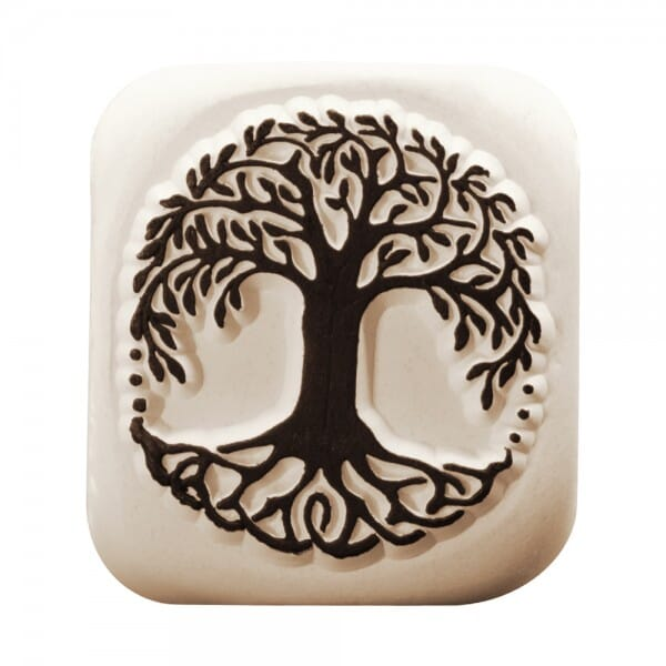 """Ladot Stein large """"tree of life"""""""