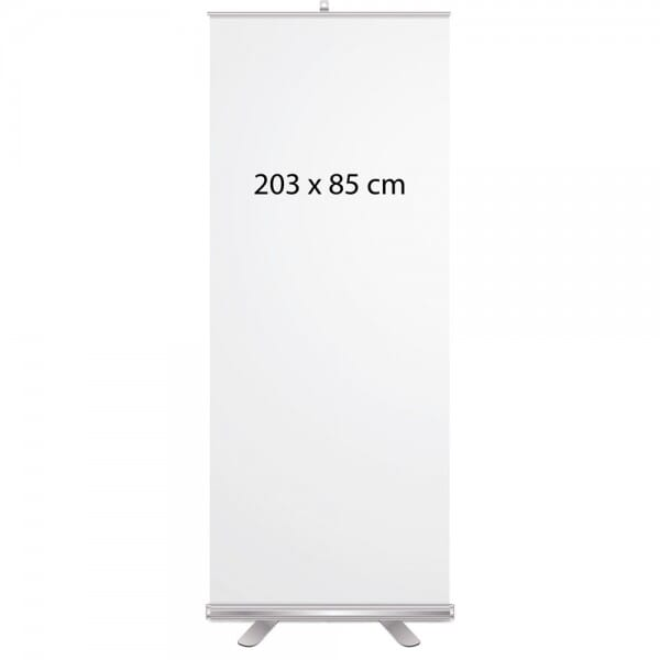 Rollup Display (203x85 cm)