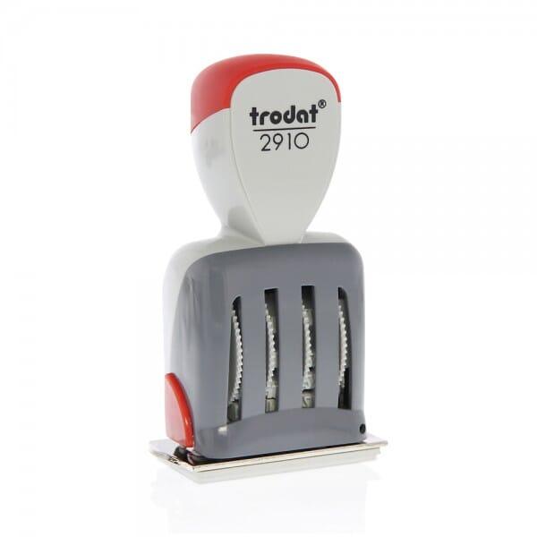 Trodat Classic 2910/P04-C11 (50x30 mm)