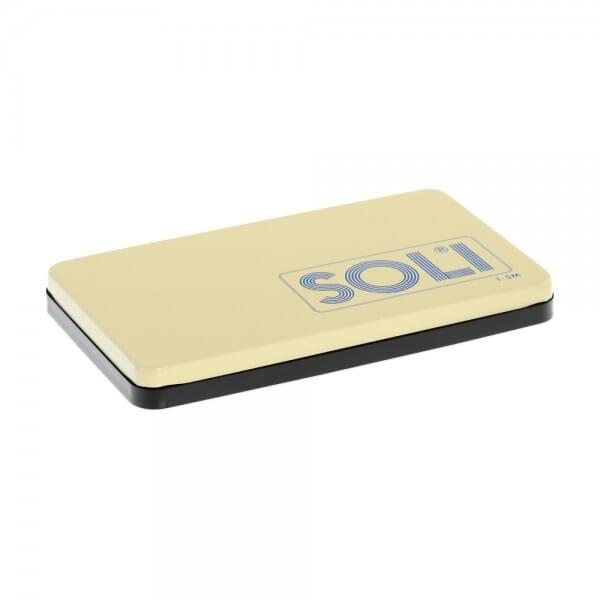SOLI Bürostempelkissen 1.SM (160x90 mm)