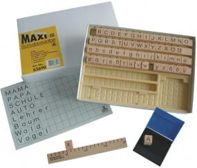 Maxi Druckerei