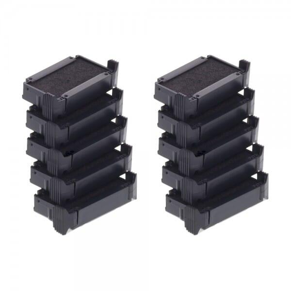 10 Stück Ersatzkissen TRODAT Printy 6/4910 bei Stempel-Fabrik