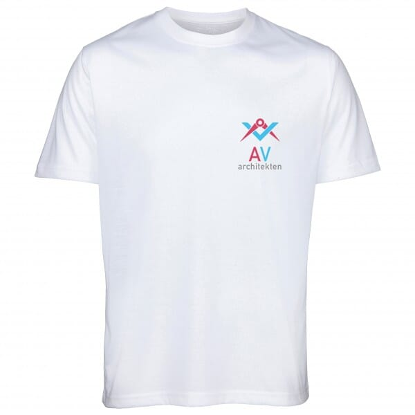 T- Shirt Premium individuell bedruckt bei Stempel-Fabrik