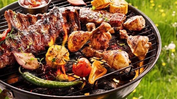 Wir stellen Ihnen die neusten Grill-Trends  vor!