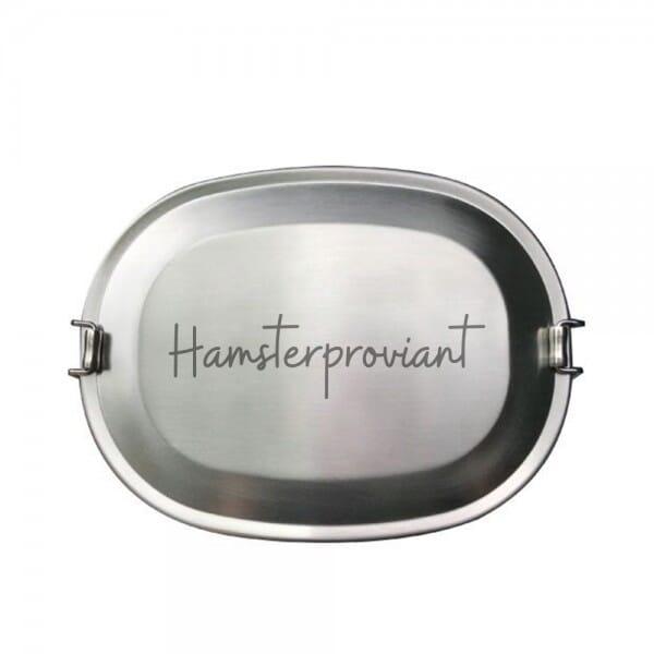 """Vesperdose """"Hamsterproviant"""""""