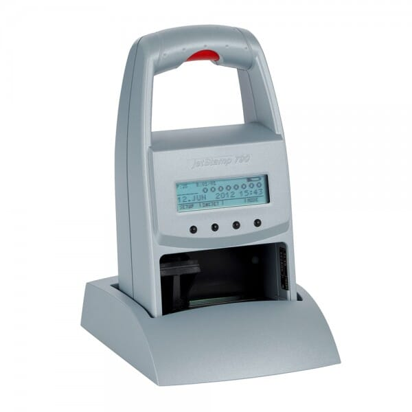 Reiner Elektrostempel jetStamp 790/791/792
