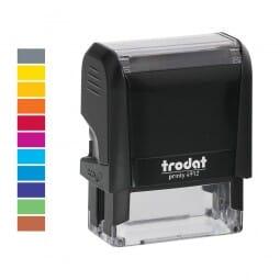 Trodat Printy 4912 Premium (47x18 mm - 5 Zeilen)