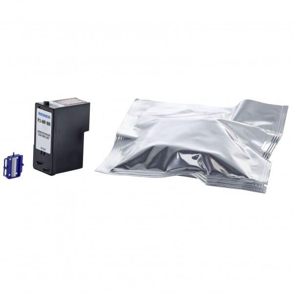 REINER Inkjet-Druckpatrone 940 und 970 (P3-MP3-BK) SCHWARZ-schnelltrocknend