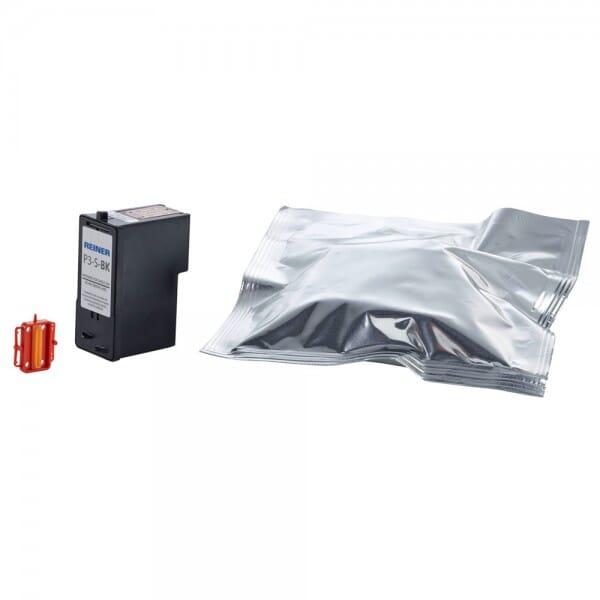 REINER SET Inkjet-Druckpatrone für Elektrostempel 940 und 970 bei Stempel-Fabrik