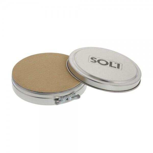 Stempelkissen Soli-Rund für Sonderfarben (8,5 cm)