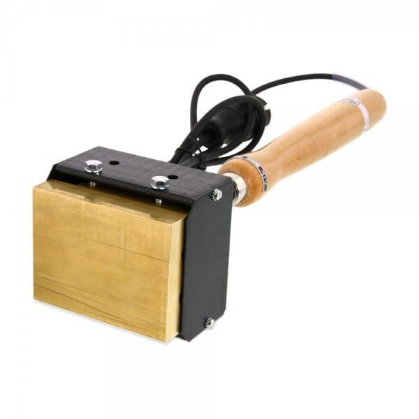 HLP 108 Brennstempel (105x80 mm)