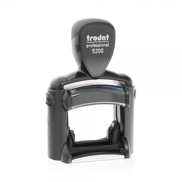Trodat Professional 5200 (41x24 mm - 5 Zeilen)