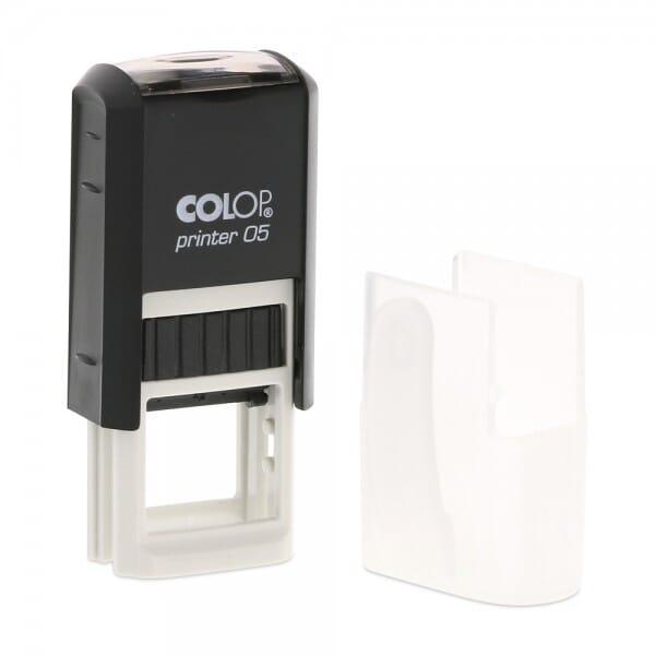 Colop Printer 05 (15x6 mm 2 Zeilen) bei Stempel-Fabrik