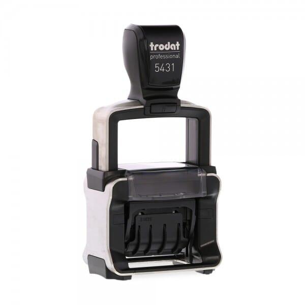Trodat Professional 5431 (41x24 mm - 2 Zeilen)