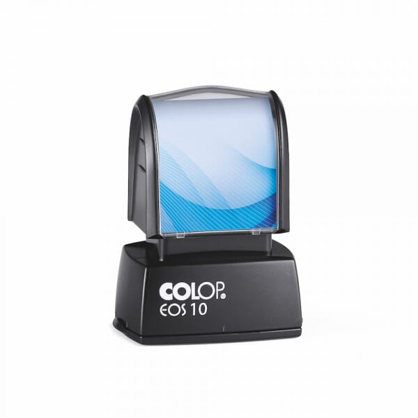 Colop EOS 10 (27x12 mm - 3 Zeilen)