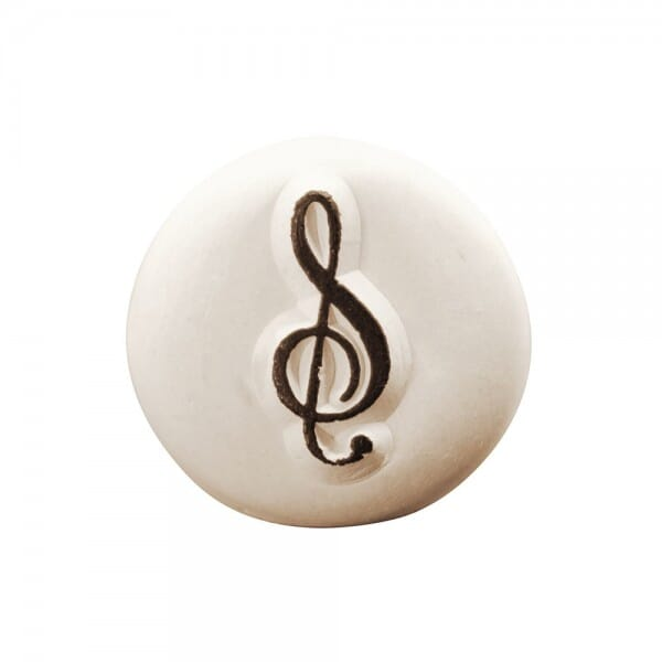 """Ladot Stein small """"musical note"""""""